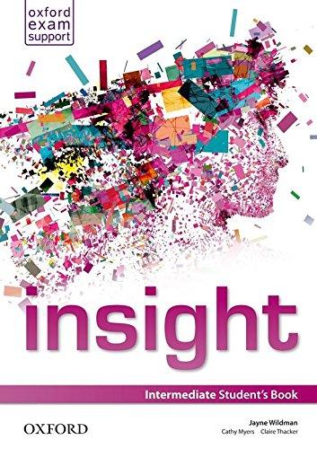 Insight Intermediate: Student's Book