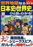 別冊宝島「世界地図なら日本史と世界史がひと目でわかる!」 別冊宝島 1111