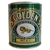Lyle's Golden Syrup Tin 6 x 907g