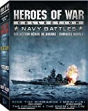 Heroes Of War Collection - Navy Battles (Bilingual)