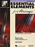 img - for Essential Elements for Strings - Book 2 with EEi: Violin book / textbook / text book
