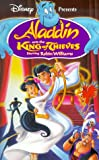 Video - Aladdin and the King of Thieves [VHS]
