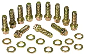 Moroso 38400 Intake Bolt for Small Block Chevy