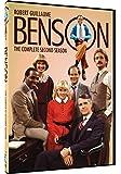 Benson: Season 2