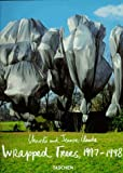 img - for Christo and Jeanne-Claude: Wrapped Trees: Fondation Beyeler and Berower Park, Riehen, Basel, Switzerland, 1997-98 book / textbook / text book