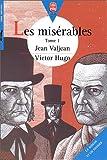 """Afficher """"Les misérables n° 1<br /> Jean Valjean"""""""