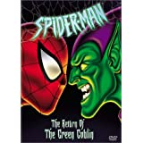 Spider-Man - The Return of the Green Goblin (Animated Series) ~ Christopher Daniel Barnes
