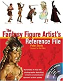 The Fantasy Figure Artist