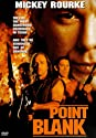 Point Blank (1998) [DVD]<br>$336.00