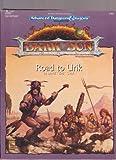 Road to Urik (Dsq1, Dark Sun Game): Advanced Dungeons & Dragons Official Game Adventure