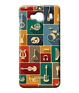 Love for Music - Sublime Case for Xiaomi Redmi 2