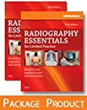 img - for Radiography Essentials for Limited Practice - Text and Workbook Package, 3e book / textbook / text book