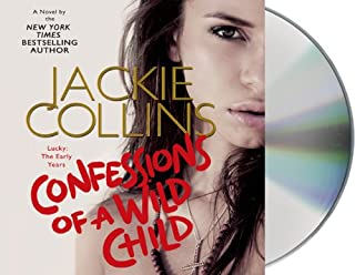 Book Cover: Confessions of a wild child