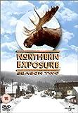 Northern Exposure - Season 2 [2 DVDs] [UK Import]
