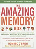 The Amazing Memory Box: Everything You Need to Improve Your Memory