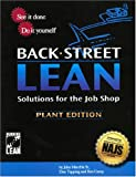 img - for BackStreet Lean: Solutions for the Job Shop book / textbook / text book