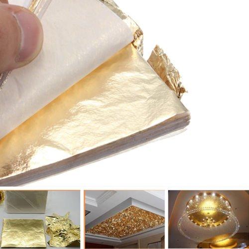 oro-de-imitacion-de-calidad-superior-de-hojas-sueltas-libro-de-100-hojas-140-mm-x-140-mm-