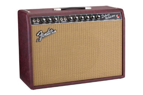 Fender Amplifiers Vintage Reissue 217400611 20 Watt 1x12 Guitar Combo Amplifier