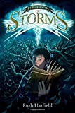 img - for The Book of Storms (The Book of Storms Trilogy) book / textbook / text book