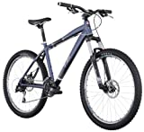 Diamondback Response Sport Mountain Bike (26-Inch Wheels), Matte Blue, Small/16-Inch