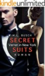 SECRET SUITS - Verrat in New York