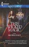 This Wicked Magic (Harlequin Nocturne)
