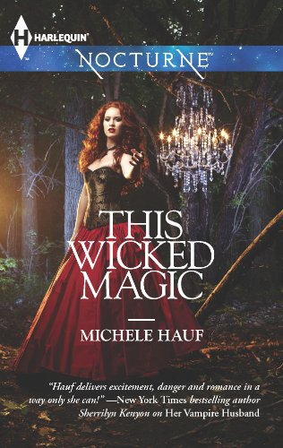 This Wicked Magic (Harlequin Nocturne) by Michele Hauf