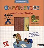 img - for EXPERIENCES POUR CONSTRUIRE #3 book / textbook / text book