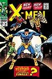 X-Men - Volume 2 Omnibus (Marvel Omnibus) (0785153071) by Thomas, Roy