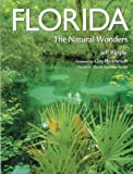 img - for Florida: The Natural Wonders (Pictorial Discovery Guides) book / textbook / text book