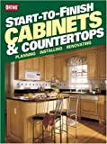 Start-to-Finish Cabinets & Countertops (Orthos All about)