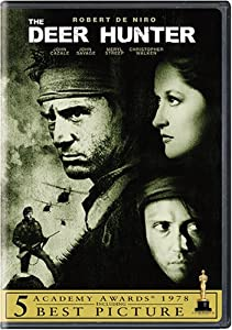 The Deer Hunter (Widescreen)