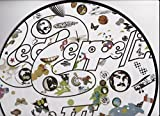 Led Zeppelin Led Zeppelin III Picture Disc LP