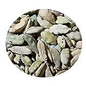 グリーンカルダモンホール 40g Green Cardamon Whole カルダモン 原型 スパイス ハーブ 香辛料 調味料 製菓材料 業務用