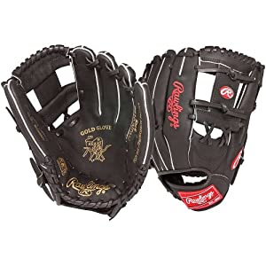 Rawlings Heart of the Hide PRONP5TLB-BEL Adrian Beltre Baseball Glove 12 inch by Rawlings