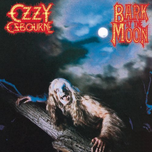 Ozzy Osbourne - Bark At The Moon (Cbs Zk 38987, Usa) - Zortam Music