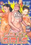 Saucy Girls [DVD]