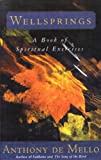 img - for Wellsprings: A Book of Spiritual Exercises book / textbook / text book