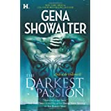 The Darkest Passionby Gena Showalter
