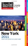 Time Out Guides Ltd Time Out Shortlist New York 2011