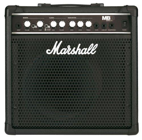 Marshall - Amplis combo pour basses MB 15 Combo Basse 15W