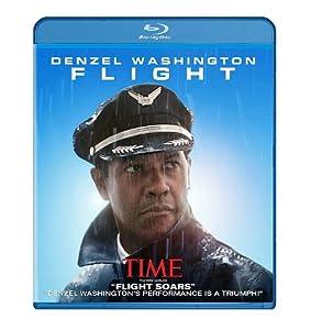 Flight [Blu-ray] [2012] [US Import]