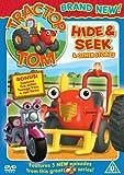 Tractor Tom - Hide And Seek [2003] [DVD]