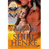 The Endless Sky (Cheyenne Series) ~ Shirl Henke