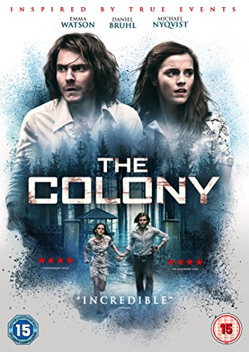 the-colony-dvd