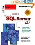 Inside Microsoft SQL Server 7.0