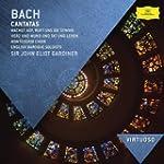Bach, J.S.: Cantatas (Virtuoso series)