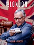 J'aime London: 100 Culinary Destinati...