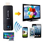 Measy Latest Miracast Dongle A2W Chromecast + Miracast + DLNA + Air Play by Measy