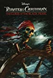 Pirates of the Caribbean: The Curse of the Black Pearl (The Junior Novelization) (0736421718) by Trimble, Irene